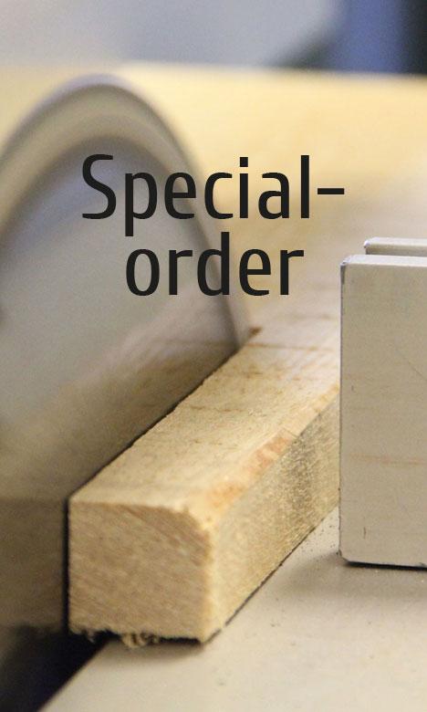 Specialorder